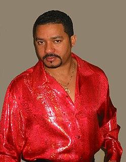 Frank Reyes Dominican Republic singer