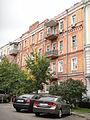 Franka I. St., 38 Kyiv 2012.JPG