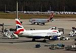 Frankfurt - Airport - British Airways - Airbus A319-131 - G-EUPB - 2018-04-02 14-55-39.jpg