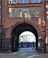 Frankfurt Neues Rathaus Südbau Hof Durchgang zum Paulsplatz.jpg