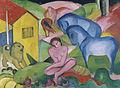 Franz Marc - Der Traum - Google Art Project.jpg