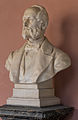 Franz Unger (Nr. 32) Bust in the Arkadenhof, University of Vienna --2191.jpg