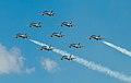 Frecce Tricolori NL Air Force Days (9291483454).jpg