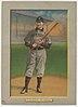 Fred Clarke, Pittsburgh Pirates, baseball card portrait LCCN2007685653.jpg