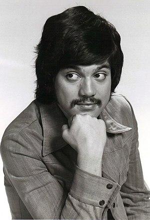 Freddie Prinze - Prinze in 1975
