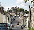 Frederick Street and castle, Killyleagh - geograph.org.uk - 1582027.jpg