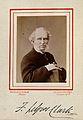 Frederick le Gros Clark. Photograph by Barraud & Jerrard, 18 Wellcome V0028398.jpg