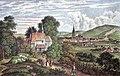 Freiburg Breisgau 1840.JPG