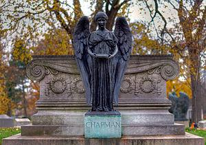 T.A. Chapman Memorial - T.A.Chapman Memorial