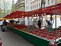 French Market in St Anne's Square - geograph.org.uk - 1277557.jpg
