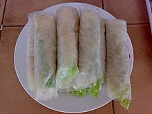 Lumpia - Wikipedia, the free encyclopedia