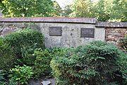 Friedhof GrossGlienecke