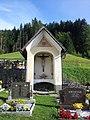 Friedhofskapelle Zell-Pfarre 20120828.jpg