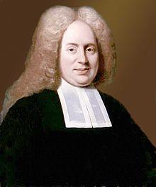 Friedrich Adolf Lampe (Quelle: Wikimedia)