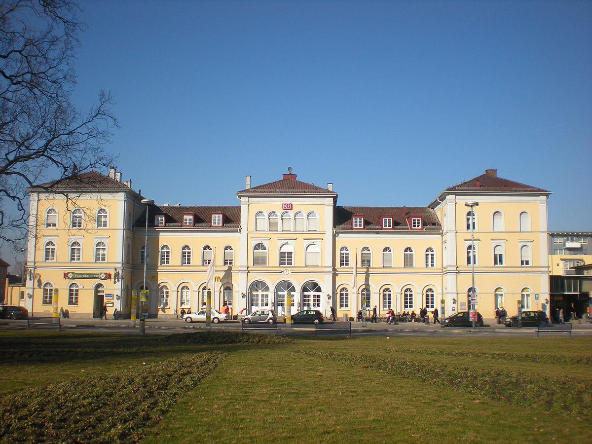 Dating friedrichshafen
