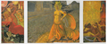 Fritz Erler - Die Pest, Triptychon, 1899.png