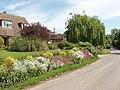 Front garden, Sutton Lane - geograph.org.uk - 442395.jpg