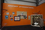 Frontiers of Flight Museum December 2015 096 (Braniff International Airways exhibit).jpg