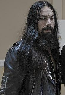 Kjetil-Vidar Haraldstad Norwegian musician