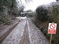Frosty track - geograph.org.uk - 1123032.jpg