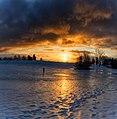 Fundy National Park Valentines Day Sunrise (25408428677).jpg
