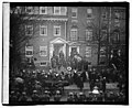 Funeral of Adml. Peary LCCN2016827516.jpg