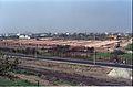 Future Expansion Area And Picnic Spot Under Contruction - Science City - Calcutta 1996-02-21 985.JPG