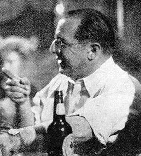G. W. Pabst Austrian film director