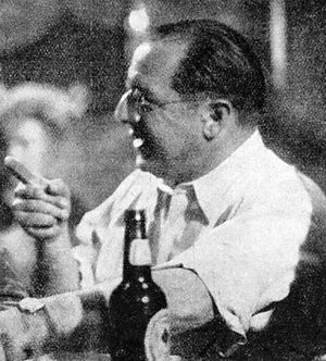 Pabst, Georg Wilhelm (1885-1967)