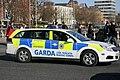 GARDA Traffic Corps Opel Vectra 2.2TDI - Flickr - D464-Darren Hall.jpg