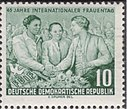 GDR-stamp Frauentag 10 1955 Mi. 450.JPG