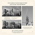 GIVE US BACK NOTRE-DAME Poster by Alain HAYS.jpg