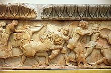List of figures in Greek mythology