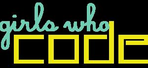 Girls Who Code - Image: GWC logo 2016