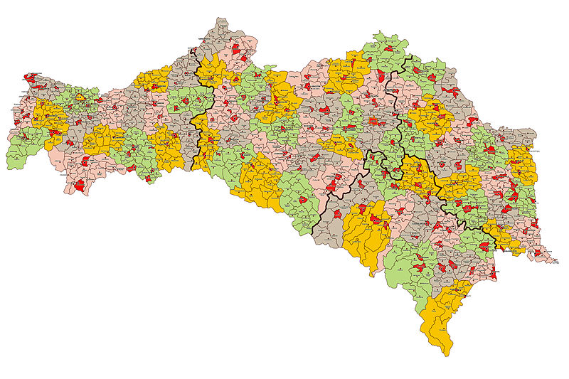 File:Galicia Composite Voivodeship Administrative Map 1938.jpg
