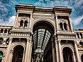 Galleria Vittorio Emanuele II Milano 01.jpg