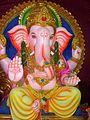 Ganesh spgya 2009.jpg
