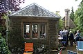 Garden Room, Malvern Hospital - geograph.org.uk - 1419744.jpg