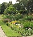 Garden of Rhodes House, Oxford - geograph.org.uk - 1399612.jpg