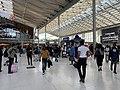 Gare Nord Intérieur Paris 1.jpg
