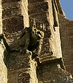Gargoyle, Church of All Saints, Norton Fitzwarren - geograph.org.uk - 1002268.jpg