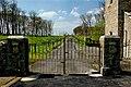 Gate for Classiebawn Castle - geograph.org.uk - 1152171.jpg
