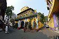 Gateway - Chandraprabhu Temple - 38 Badridas Temple Street - Kolkata 2014-02-23 9546.JPG