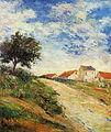 Gauguin 1884 La Route montante.jpg