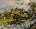 Gauguin 1885 Le Parc d'Østervold à Copenhague.jpg