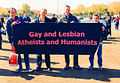 Gay and Lesbian Atheists and Humanists on Godless Americans March on Washington 02-11-2002.jpg