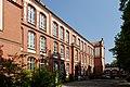 Gebaeude Aachener Strasse 39 in Duesseldorf-Bilk, von Sueden.jpg
