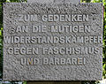 Gedenktafel Koppenstr (Frhai) Widerstandskämpfer2.jpg