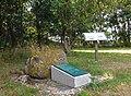 Gedenkteken, Pontweg, Texel (01).jpg
