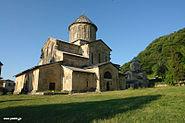 Gelati monastery (1)